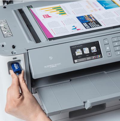 Brother Printer Offline
