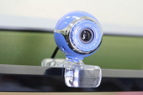 Turn on Camera for Google Meet