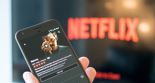 use netflix without smart tv