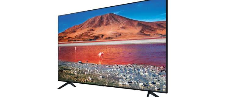 How to Get Your Samsung TV Out of Store Demo Mode