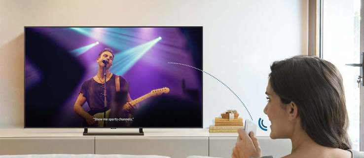 How to Turn On Samsung TV with Alexa