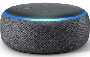 Factory Reset the Amazon Echo Dot