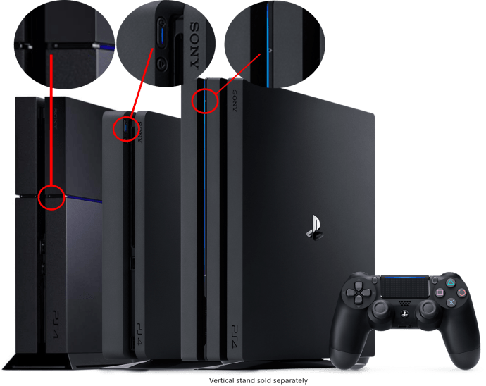 How To Boot Up A Ps4 In Safe Mode