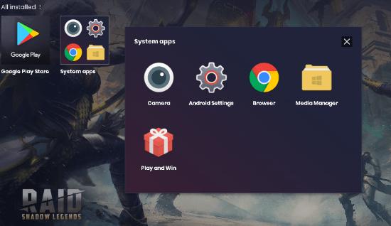 To Run APK Files on a Windows 10