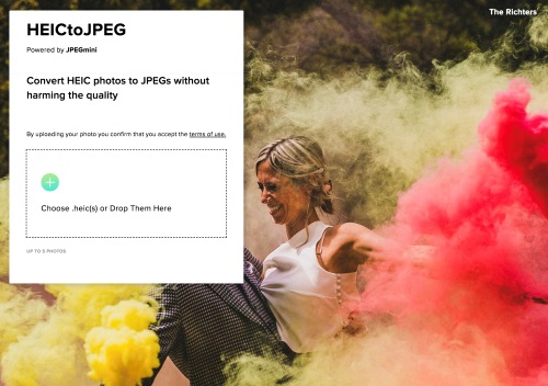 files from heic to jpg how to