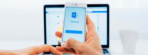 how to change phone number on outlook