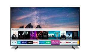 Samsung Smart TV How to Delete Apps