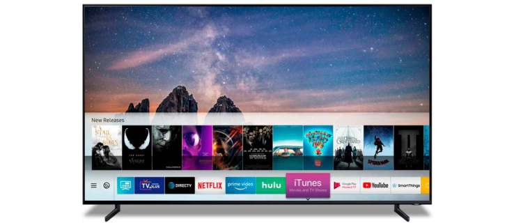 How to Delete Apps from a Samsung Smart TV