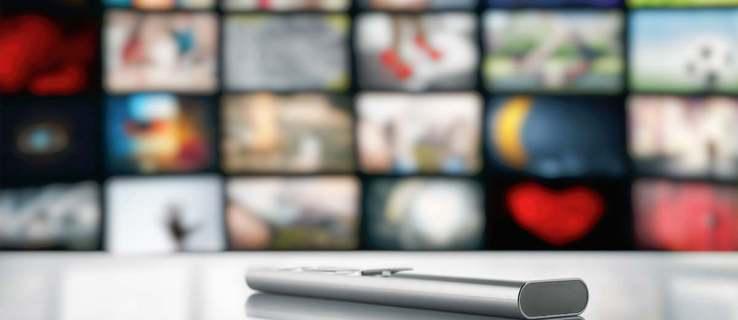 How to Change Language on Pluto TV
