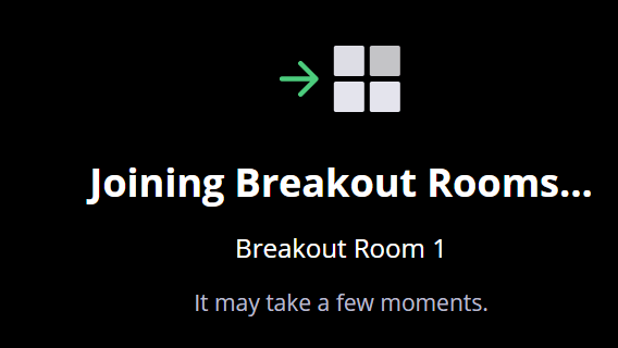 How to Enable Breakout Rooms in Zoom