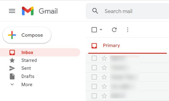 How To Add New Contacts To Gmail