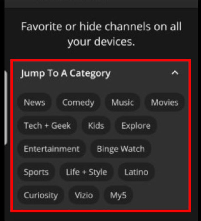 How To Add Channels To Pluto Tv