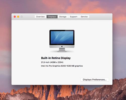 Monitor wirelessly use imac as M1 iMacs
