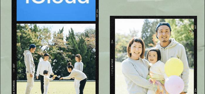 How to Transfer iCloud Photos to Google Photos