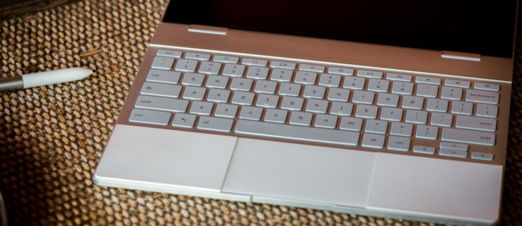 How to Hard Restart a Chromebook