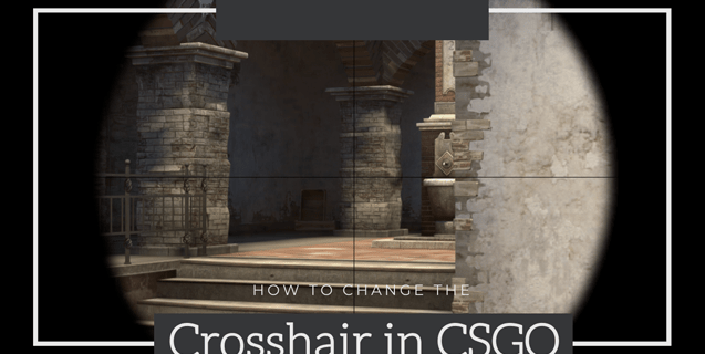 How to Change the Crosshair in CSGO