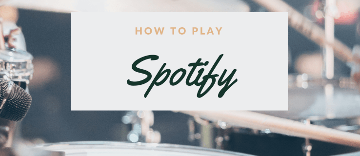 How to Play Spotify on Any Device