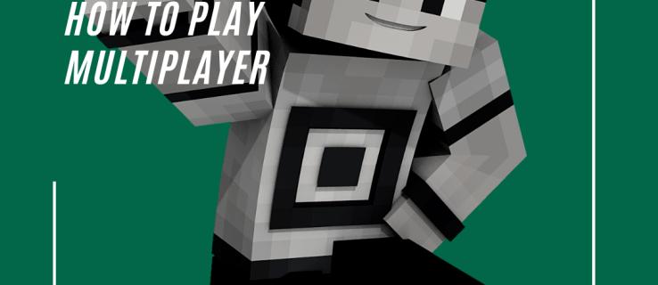 Comment jouer en multijoueur sur Minecraft