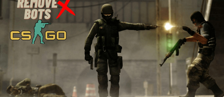 How to Remove Bots in CSGO