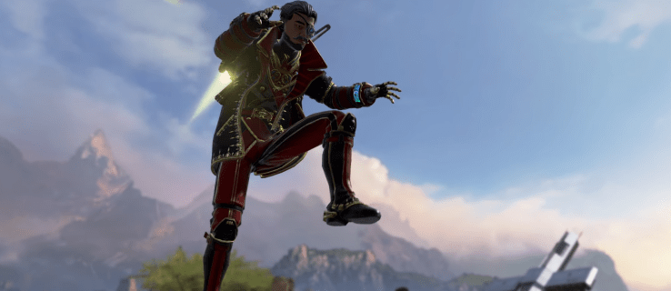 How to Equip Skydive Emotes in Apex Legends