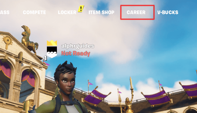 Fortnite Tracker Mobile How To View Your Fortnite Stats