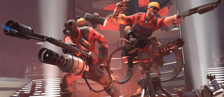 How to Get Weapons in Team Fortress 2