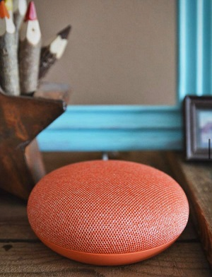 Google Home Set up Routines