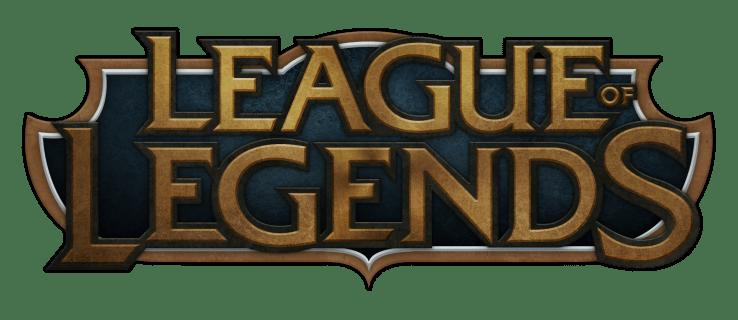 How to Change Runes in League of Legends