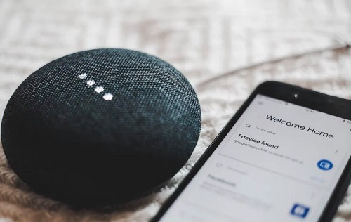 Google Home How to Play Radio