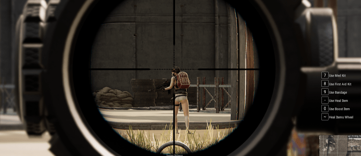 How to Change Reticle in PubG or PubG Mobile