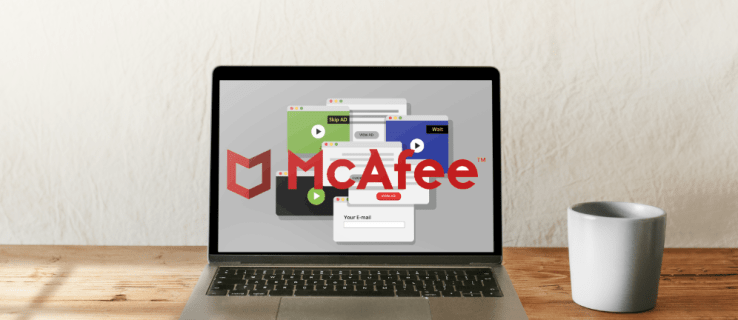 How to Stop McAfee Pop-Ups & Notifications Everywhere