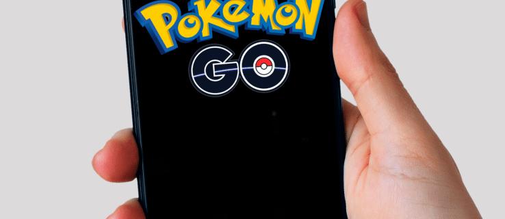Pokemon GO: How To Take a Snapshot
