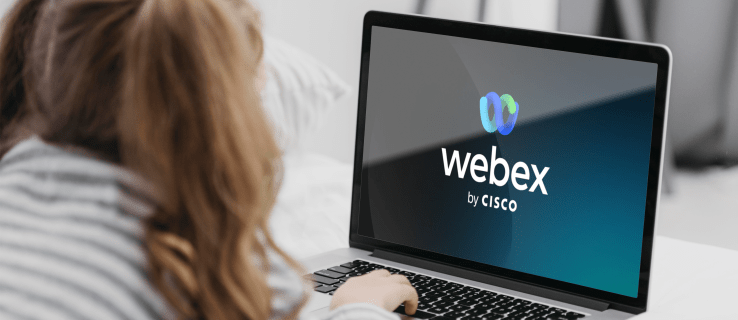 How To Change Profile Picture in Webex