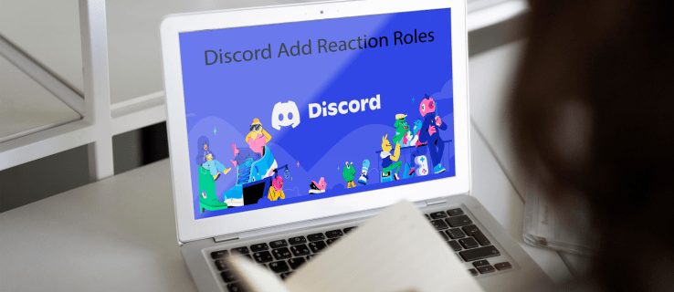 How To Add Reaction Roles in Discord