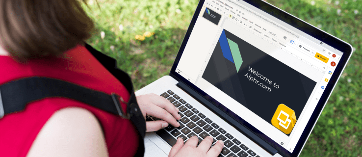 How to Change the Slide Size in Google Slides