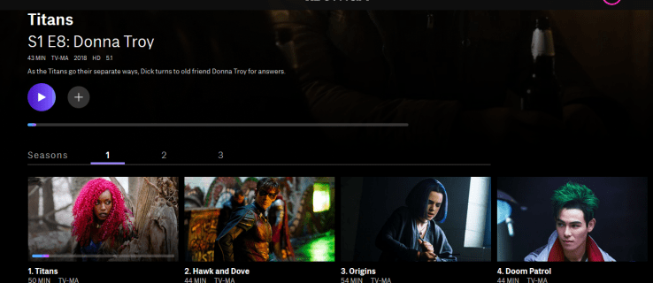 How to Change the Episode on HBO Max