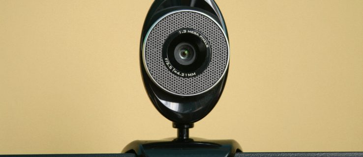 How to Test a Webcam in Windows 10