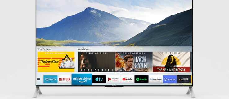 How to Find Apps on a Samsung Smart TV