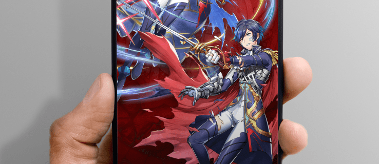 How to Change Name in Fire Emblem Heroes