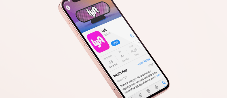 How to Remove a Credit Card from Lyft