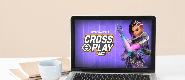 How to Join Crossplay in Overwatch