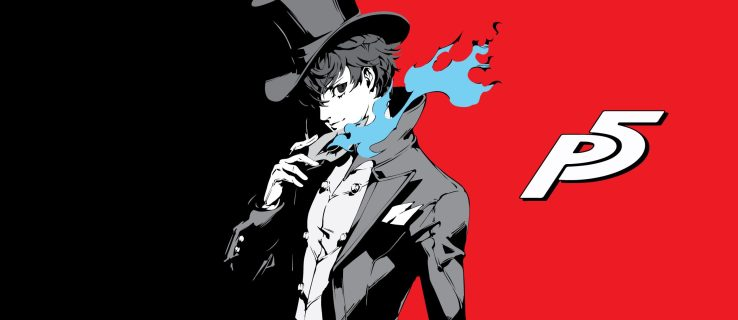 How to Use Skill Cards in Persona 5