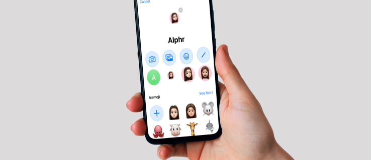 How To Set a Memoji as an Apple ID Photo