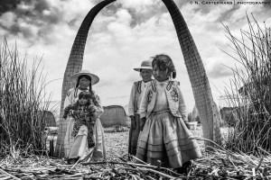 Agence de voyage local au Pérou