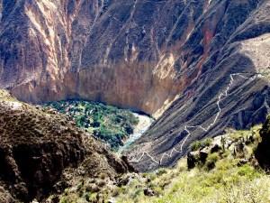 Agence de voyage au Pérou