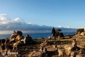 Agence de voyage locale au Pérou