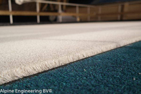 ski carpet