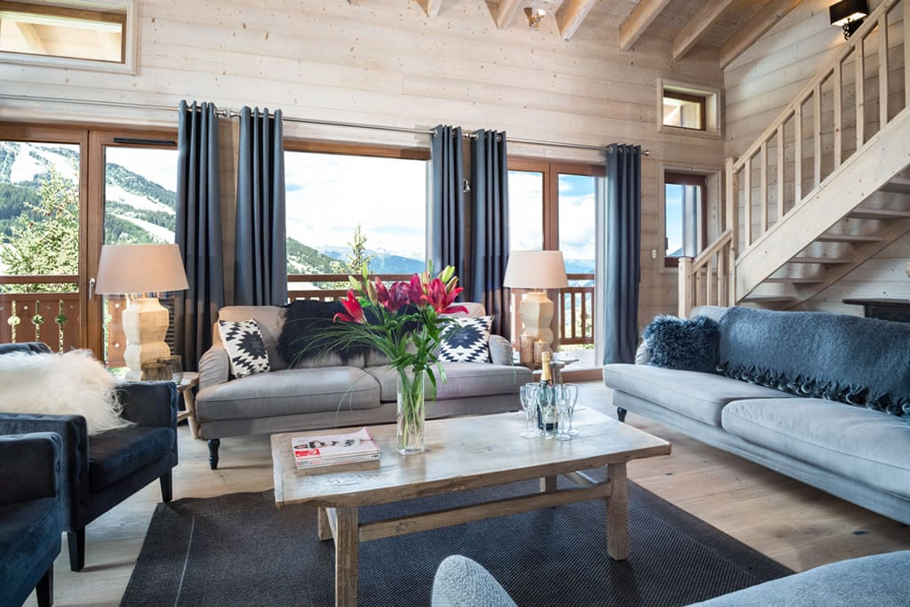 The Loft, Courchevel Moriond
