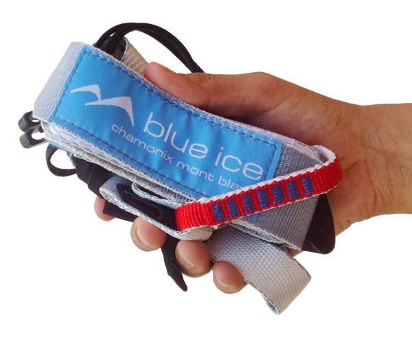 Blue Ice, Gurt Choucas