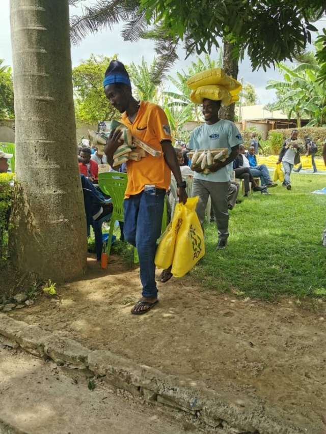 kilimanjaro fundraiser raises over $30k
